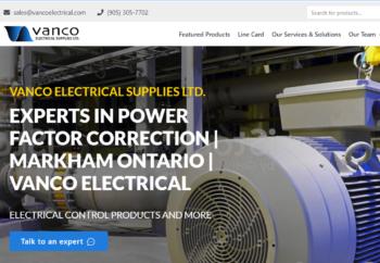 Introducing Vanco's New Website