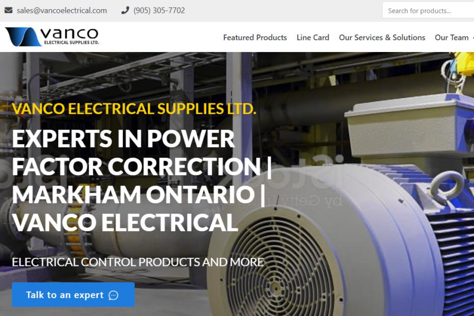 Power-factor-correction-expert